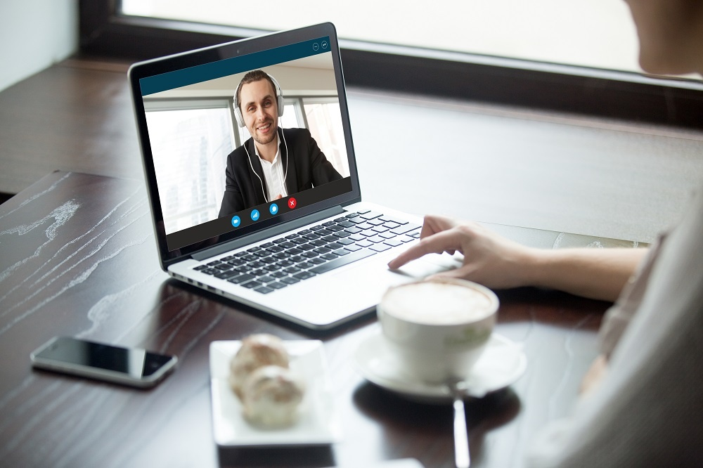 WEB Video Call